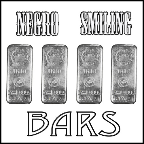 Negro Smiling- Bars (produced by MSlago)