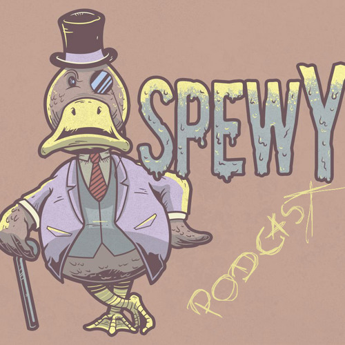 Spewy Podcast Episode 5: TRANSFORMA