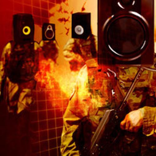 Rusty Mustard - Bass Army (ShadowDubz Remix) [FREE DL in description]