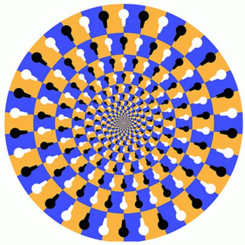 Simon Paradis - Mélodie spirale