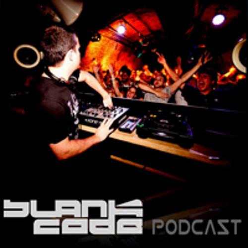 Alberto Pascual  Blank Code Podcast 106