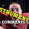 2J - The Comments Song 3 (Instrumental)
