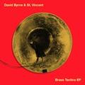 David Byrne & St. Vincent Road To Nowhere (live) Artwork