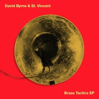 David Byrne & St. Vincent - Road To Nowhere (live)