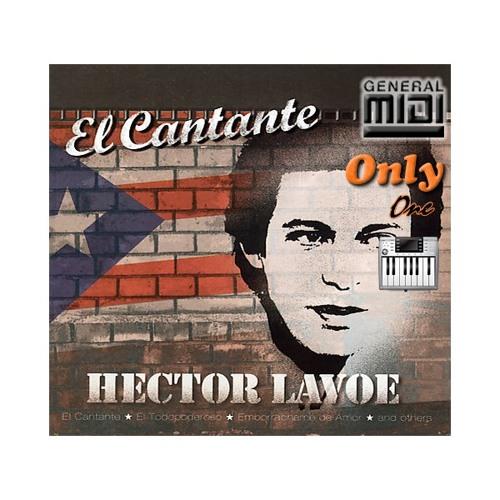 Aguanilé (Alexander Swift Bootleg) - Héctor Lavoe