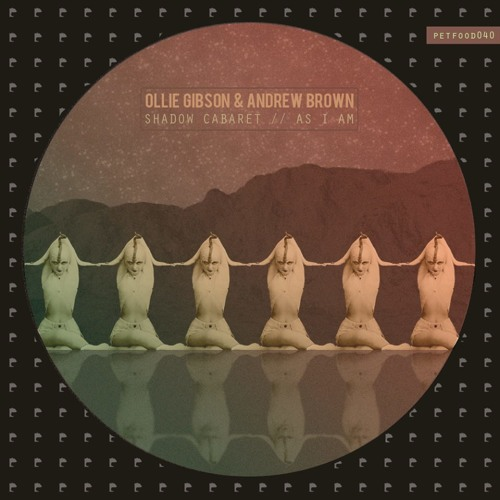 Ollie Gibson & Andrew Brown- Shadow Cabaret (Original Mix) [OUT NOW on petFood]