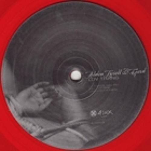 ALDEN TYRELL & GERD - LUVTHANG (ft. JESSY ALLEN) 4lux1303