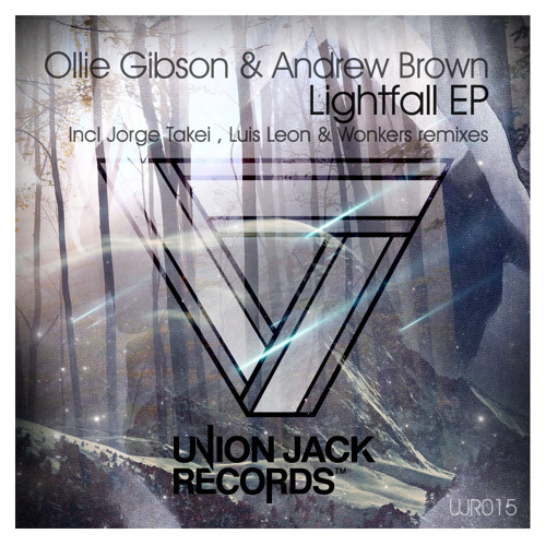 Andrew Brown & Ollie Gibson- Planets & Puppets (Original Mix) [OUT NOW on Union Jack Records]