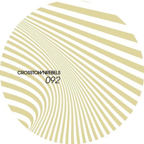 You And I ft. Cari Golden (Original Mix) | Crosstown Rebels | 2012