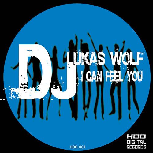 HOO 004 A Dj Lukas Wolf - I Can Feel You (Original Mix)