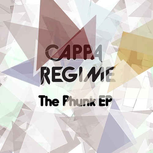 Phunk by Cappa Regime
