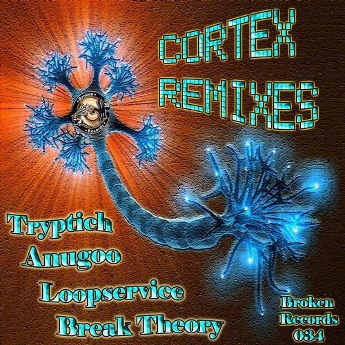 Bad Tango - Cortex (Tryptich remix) OUT NOW!!