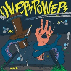 Overpower - We Are Not Forever