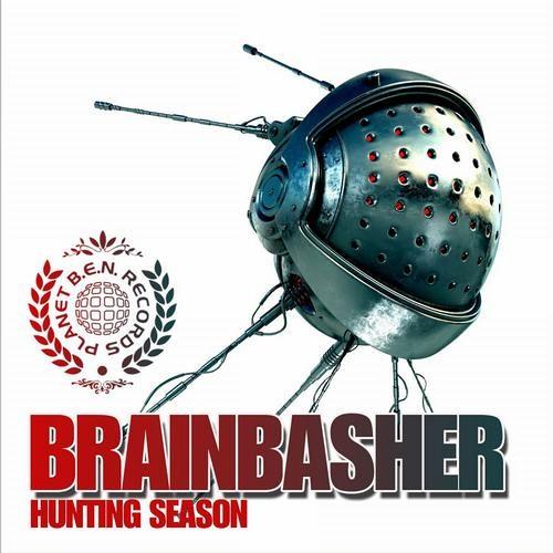 Brainbasher-TheSameWeapons