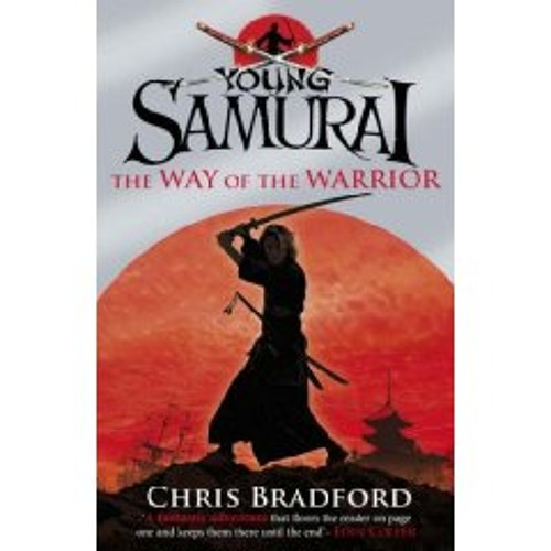 Young Samurai: The Way of the Warrior ch1