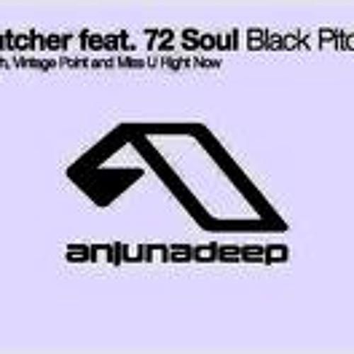 Black Pitch feat. 72 Soul