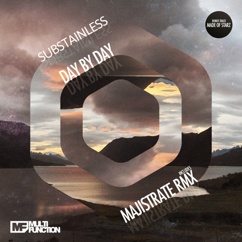 Substainless - Day By Day (Majistrate Remix) (BBC 1Xtra clip) OUT NOW!
