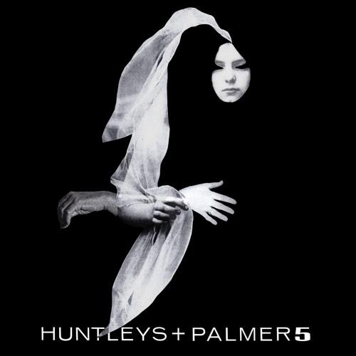 Huntleys & Palmers Summer 2013 Mix