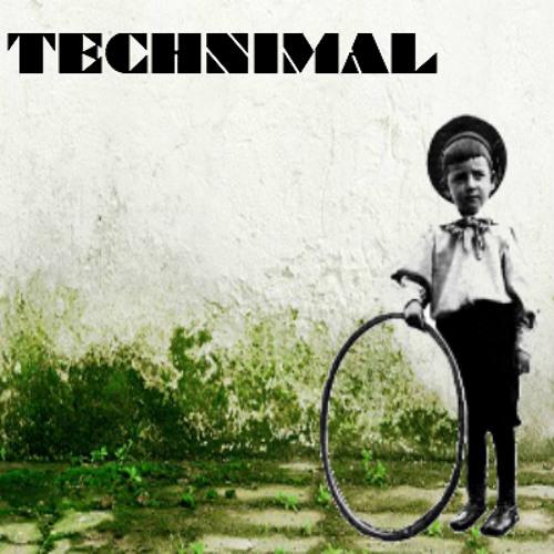 Minimal - Techno - Technimal® Mini-Mix