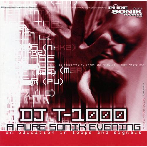 Dj T-1000 - Made To Phase [Michal Jablonski rmx]