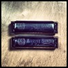 Smooth Blues harmonica