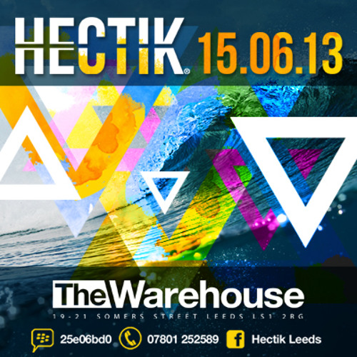 HECTIK MIXTAPE VOL 30 - 2013