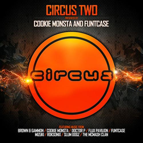 FuntCase & Cookie Monsta - Atom Bomb (BeaToP Remix)