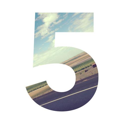 "Inc. - ""5 Days"" (Trackademicks Remix)"