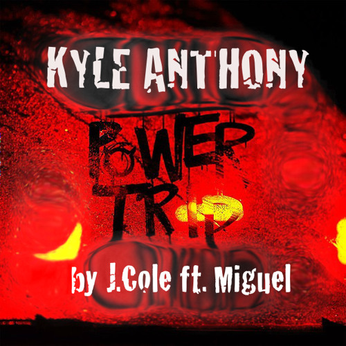 Power Trip Cover (by J.Cole ft. Miguel)