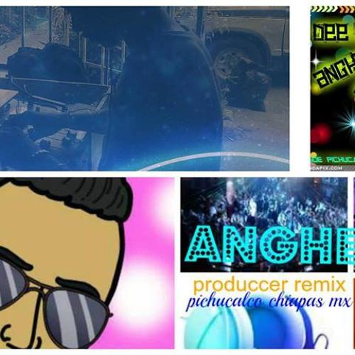 El tigre (reconstruccion remix pvt) anghel axd ft deejay albarran beats ingeniosos