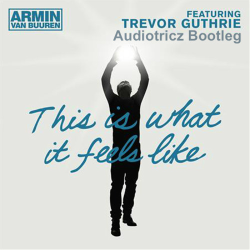 Armin van Buuren Ft. Trevor Guthrie - This Is What It Feels Like (Audiotricz Bootleg) (Preview)