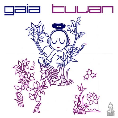 Armin van Buuren pres. Gaia - Tuvan (Original Mix)