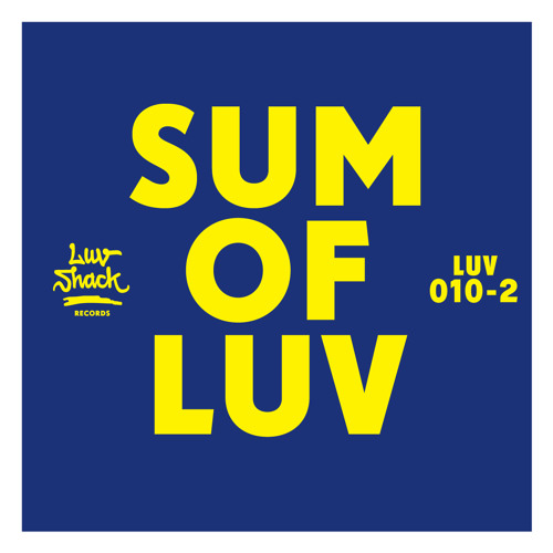 V.A. - Sum Of Luv Pt.2 - LUV010-2 (snippets)