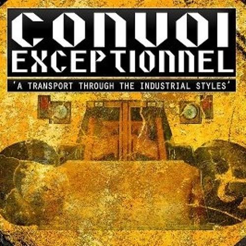 Live recording Convoi Exceptionnel: Stormtrooper