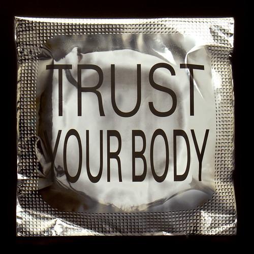 Trust Your Body (John Roman Remix) - Tiga, Jori Hulkkonen