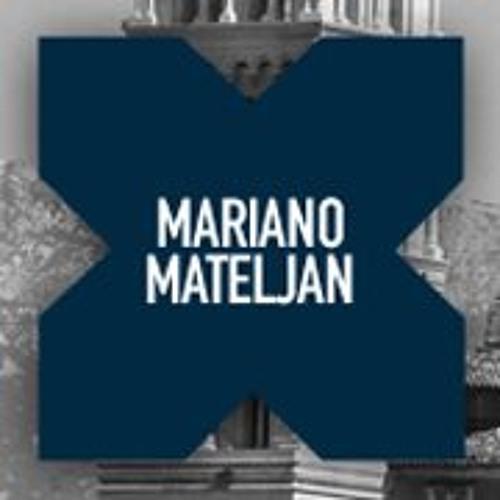 Mariano Mateljan - Hideout Festival 2013 Promo Mix