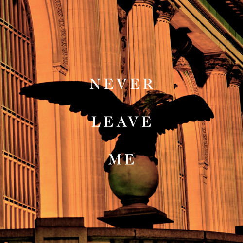 Karl X Johan - Never Leave Me