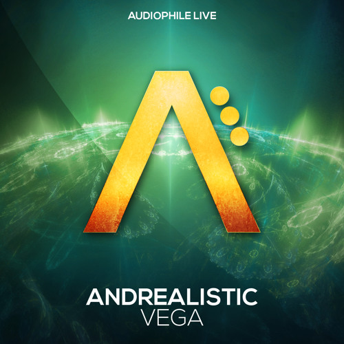 Andrealistic - Vega (Original Mix) [Played by Gareth Emery]  [OUT NOW on AUDIOPHILE LIVE]