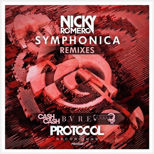 Symphonica by Nicky Romero (Suedes Dubstep Edit)
