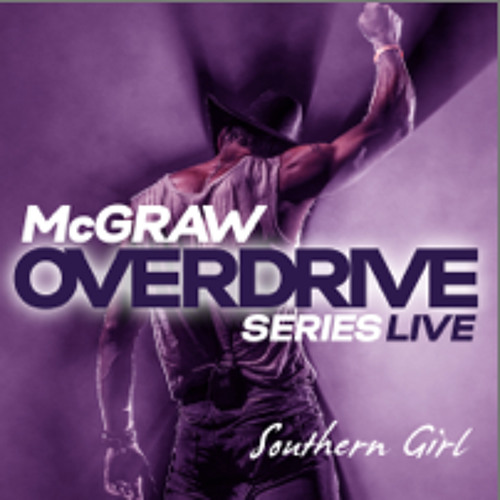 "Tim McGraw ""Southern Girl"" - LIVE from opening weekend in CHARLOTTE!"