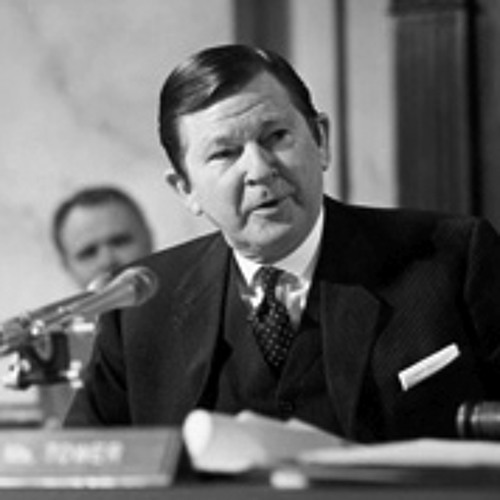 Weekly Radio Report: Appointment of Warren Burger as Chief Justice