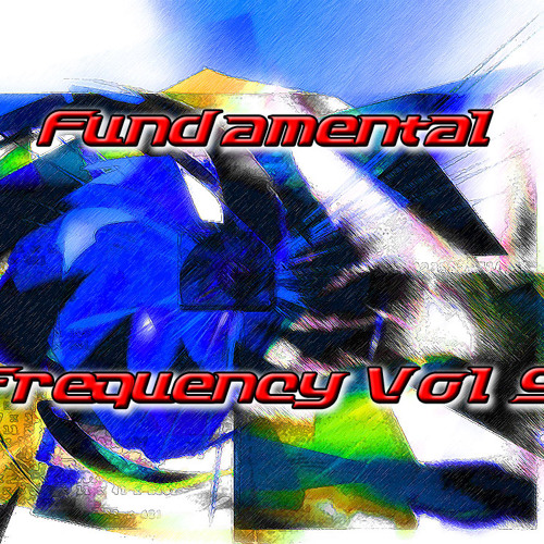 Rony Melo Presents: Fundamental Frequency 009