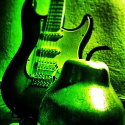 Greenyard - You're Everything - Demo