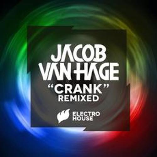Jacob van Hage - Crank (Saint Liz Remix) [OUT NOW]