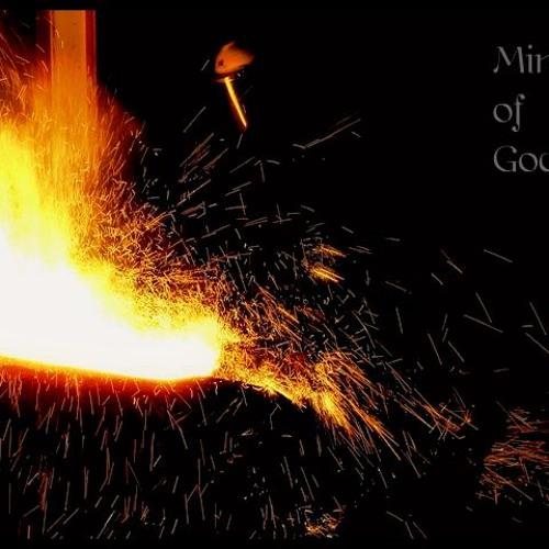 Mind of God - Smelting the Platinum Crucible