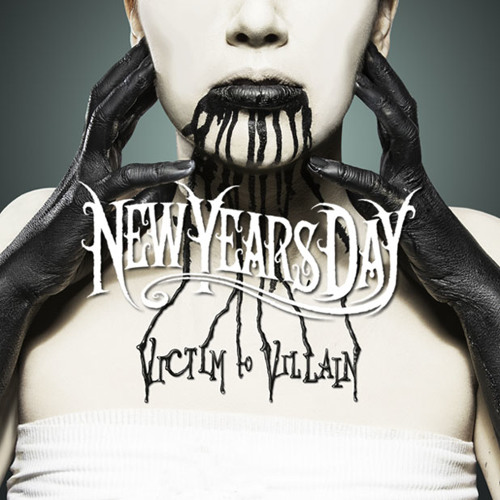 NEW YEARS DAY - Angel Eyes (featuring Chris Motionless from Motionless in White)