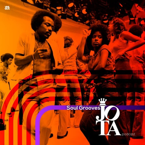 Jota -  Soul Grooves