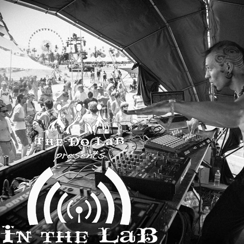 The Do LaB presents In The LaB featuring Kaminanda at Coachella 2013 Weekend 1