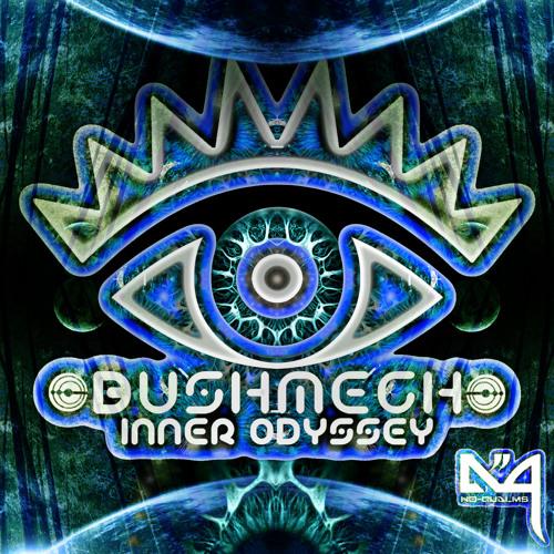 Bushmech - Inner Odyssey promo mix
