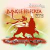 GRAPEVINEZ presents JUNGLE SELECKTA 2013 mixed by SixFootUnda